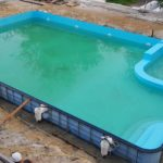 Бассейн из полипропилена фото 22