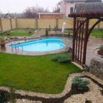 бассейн из полипропилена Бассейн в г. Сумы бассейн из полипропилена Бассейн в г. Сумы фото 10