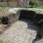бассейн из полипропилена Бассейн в г. Сумы бассейн из полипропилена Бассейн в г. Сумы фото 7