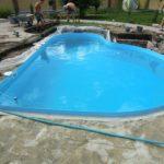бассейн из полипропилена Бассейн в г. Сумы бассейн из полипропилена Бассейн в г. Сумы фото 15
