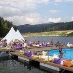 Уникальный плавающий бассейн скиммерного типа фото 35