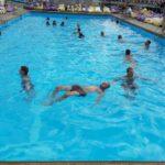 Уникальный плавающий бассейн скиммерного типа фото 38