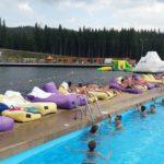 Уникальный плавающий бассейн скиммерного типа фото 39
