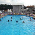 Уникальный плавающий бассейн скиммерного типа фото 40
