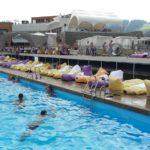 Уникальный плавающий бассейн скиммерного типа фото 41