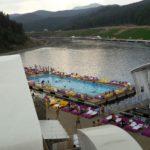 Уникальный плавающий бассейн скиммерного типа фото 43