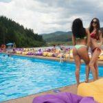 Уникальный плавающий бассейн скиммерного типа фото 48