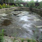 Бассейн в Гавриловке фото 1