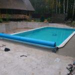Бассейн в Гавриловке фото 10