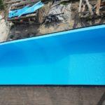 бассейн в селе Яремча фото 5