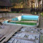 Бассейн в Гавриловке фото 5