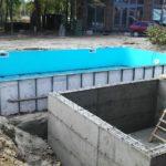 Бассейн в селе Липники фото 2