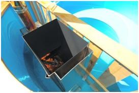 купель фурако с подогревом фото